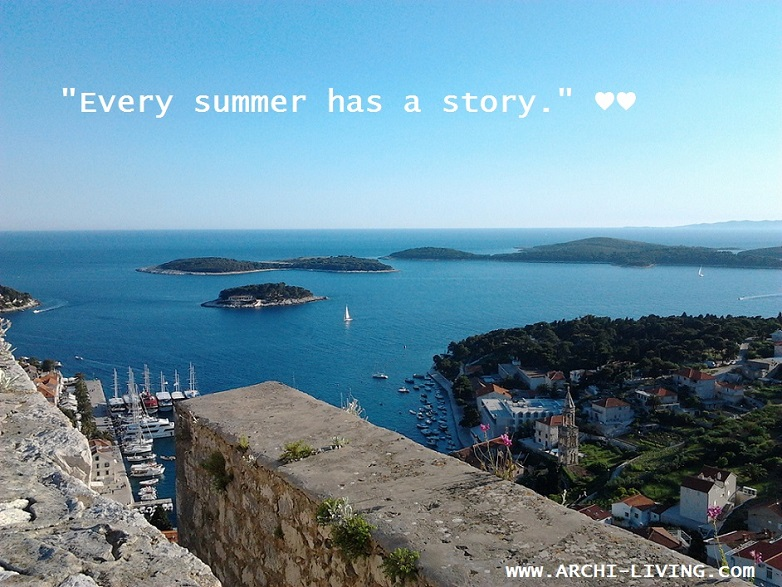 Motivational Summer Quotes and Sayings | Archi-living.com