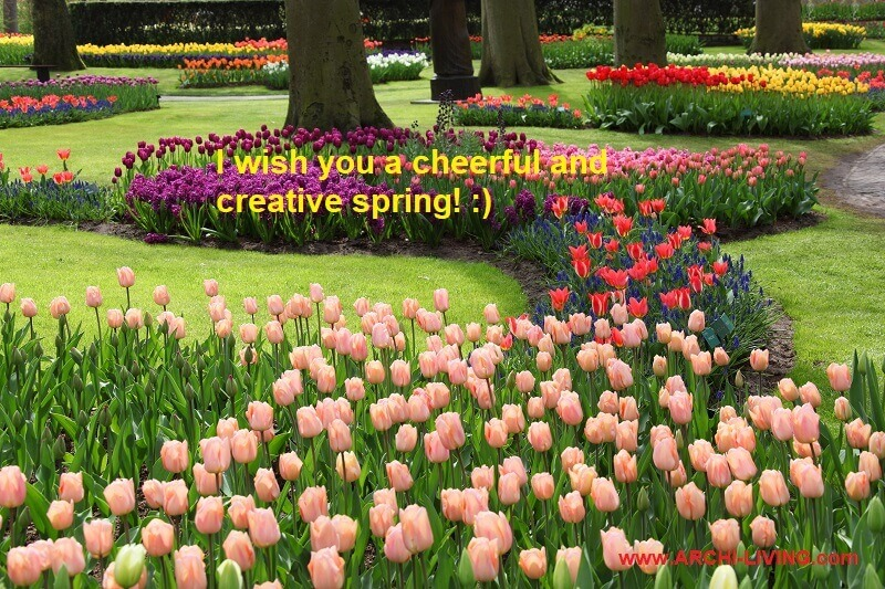 creative spring wish you happy,spring greeting card sayings,wish you happy spring,spring wishes images,seasonal greetings wishes,