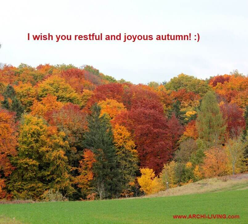 autumn greeting cards,autumn wishes images,restful autumn wishes,joyous autumn wishes,seasonal greetings wishes,