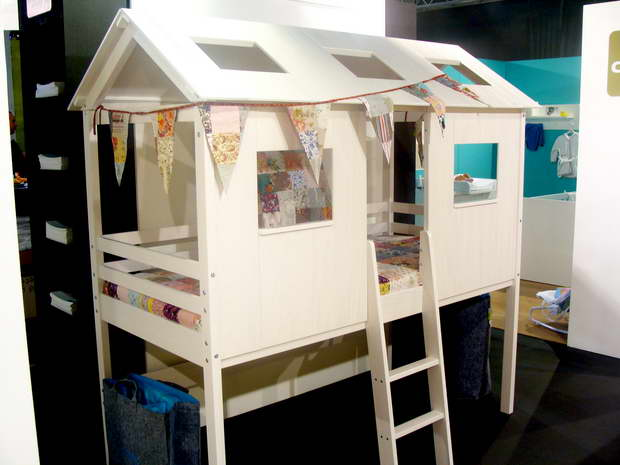 Creative Children Beds As Space For Sleep And Play Archi