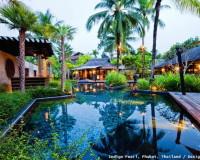 Indigo Pearl,Phuket,Thailand,design hotels,luxury hotels thailand,