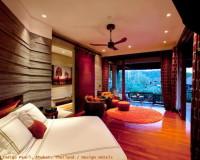romantic honeymoon ideas,bedroom with a view,indigo pearl phuket bedroom,orange bedroom decor,oriental bedroom designs,