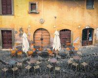 italian restaurant outdoor seating,terrace italian restaurant design ideas,themed restaurant ideas,mediterranean restaurant design,furniture for restaurants ideas italian,