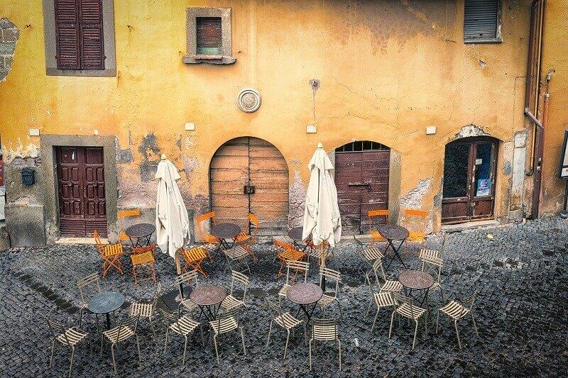 terrace italian restaurant design ideas,themed restaurant ideas,mediterranean restaurant design,furniture for restaurants ideas italian,italian restaurant outdoor seating,
