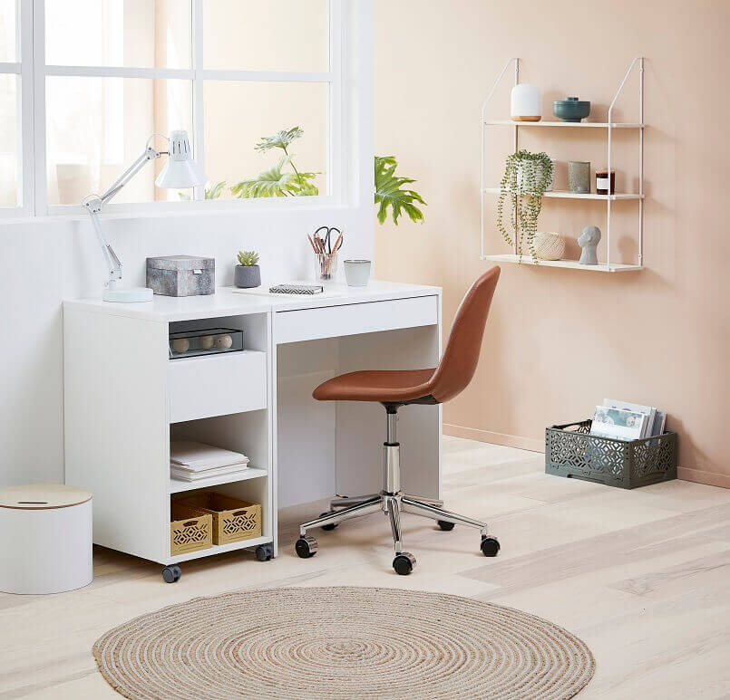 how to create a productive study space,natural light in home office,color psychology in home design,aromatherapy in home office,how to design home office space,