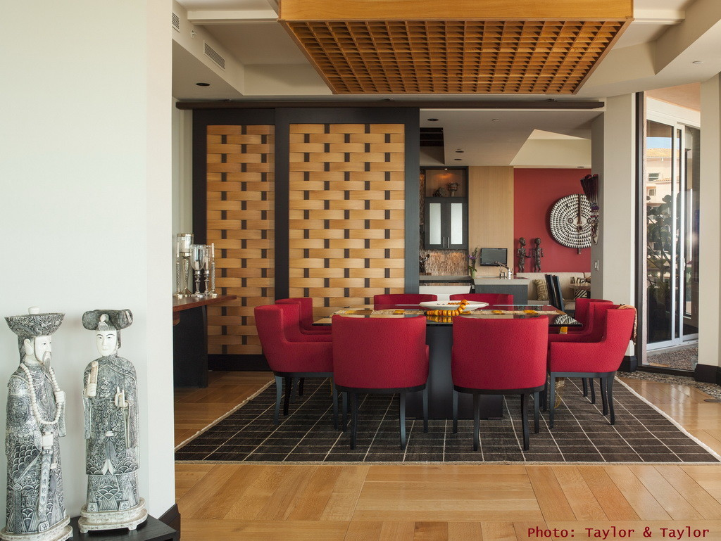 feng shui & interior design – five elements in space | archi