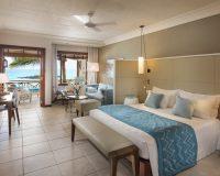 Bedroom, Bedroom Design, Belle Mare Plage Hotel, Constance Group Hotels & Resorts, Studio Marc Hertrich & Nicolas Adnet, Hospitality, Hotel Design, Hospitality Design, Designer, Interior Design