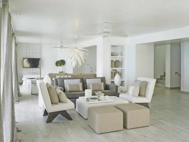 Footprints By Kelly Hoppen MBE Archi livingcom