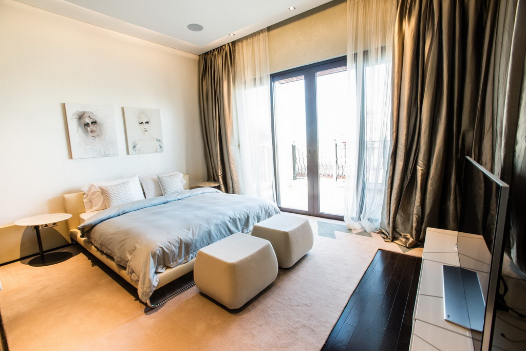 Saadiyat Private Residences,luxury bedroom design,bedroom accessories,bedroom furniture,bedroom night stands,