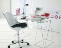 office design for small space,designer home office furniture,home office desk contemporary,creative home office inspiration,pink and white home office decorating ideas,