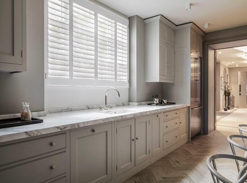 luxury home kitchen cabinets,kelly hoppen kitchen designs,kelly hoppen interior design ideas,luxury interior designers london,famous female interior designers uk,
