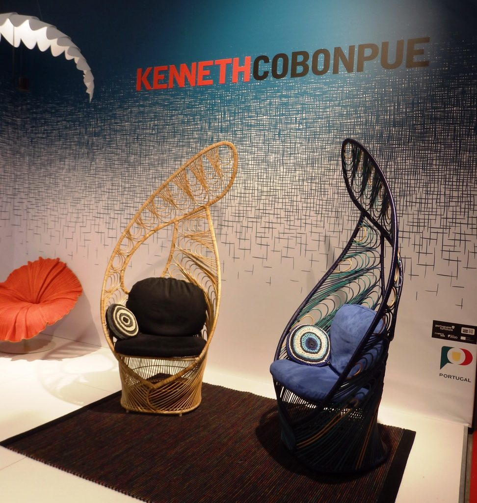 link to the article world trends in lighting and office design salone del mobilemilano - Outdoor Mobel Set Tribu