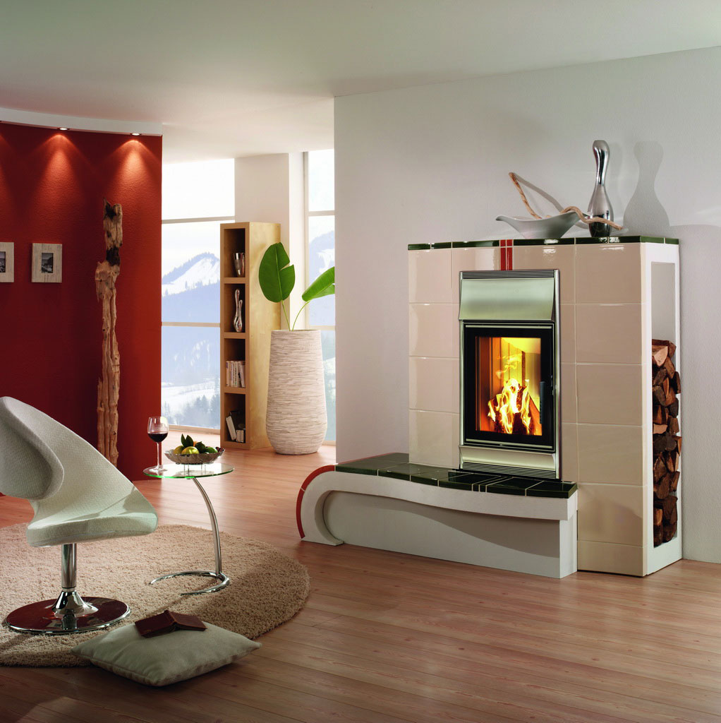ish technologies, Fair, Messe, ISH 2017, trends, tiled stoves, enclosed fires, wood-burning stoves, pellet burners