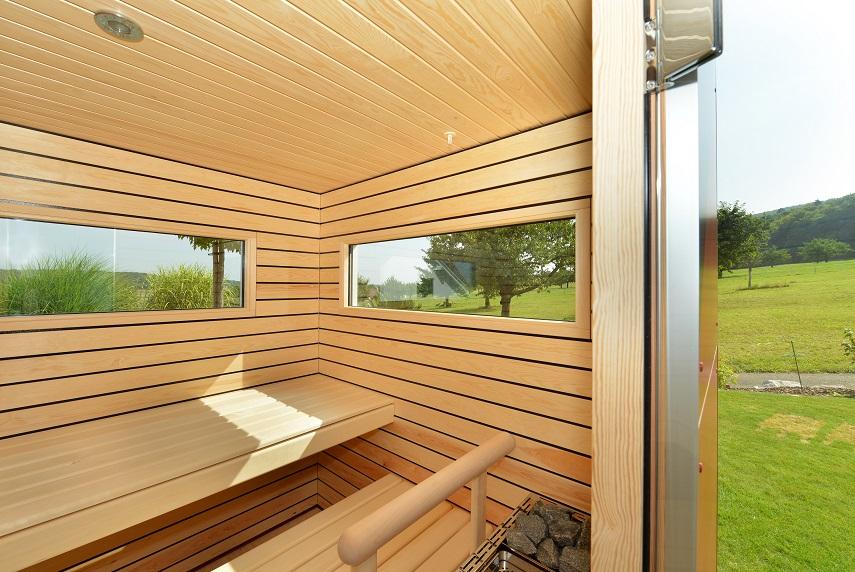 sauna,sauna design,outdoor sauna,bathroom,bathroom decor,bathroom ideas,luxury bathrooms,luxury bathroom design,designer bathroom,bathroom furniture,