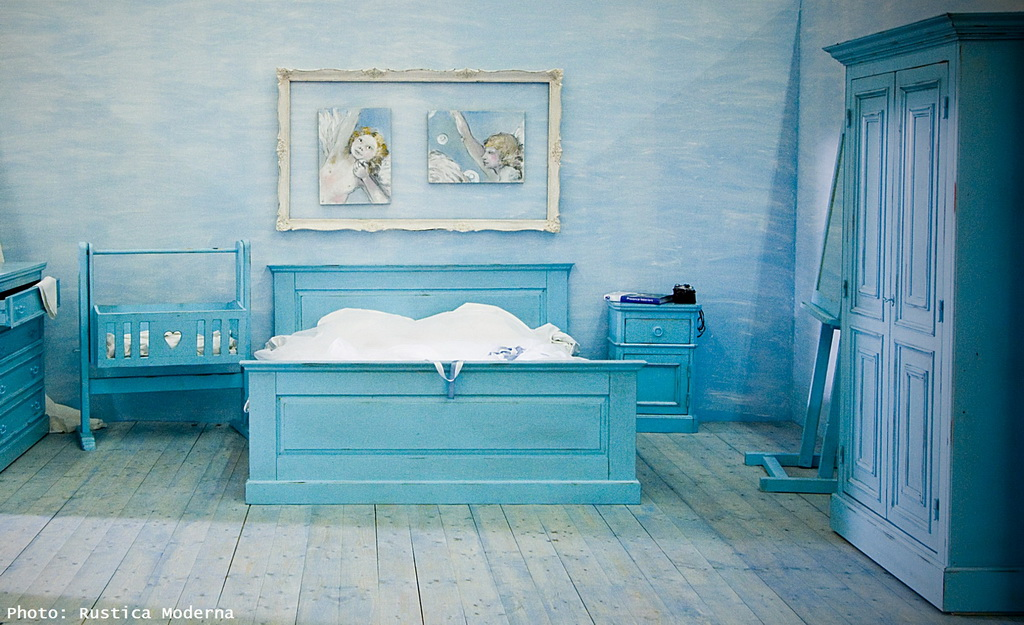 feng shui water element colors,traditional blue bedroom design ideas,blue wooden baby cribs designs,