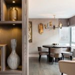 luxury lighting dining room,contemporary style homes interior,how to design interior in neutral colors,luxury apartments design ideas,designer living room decorating ideas,