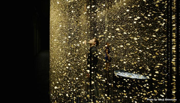 Light, Lighting, Lighting Design, Contemporary Lighting, Luxxu, Luxxu Modern Lamps, Art, Art Installation, Watchmaker Citizen, Citizen Watch, Watch, Japanese Brand, Japan, Tsuyoshi Tane, Architect, Spiral Gallery, Tokyo, Milan Design Week