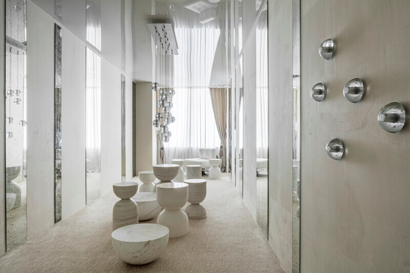 Designer S Ideas For The Love Of White Archi Living Com