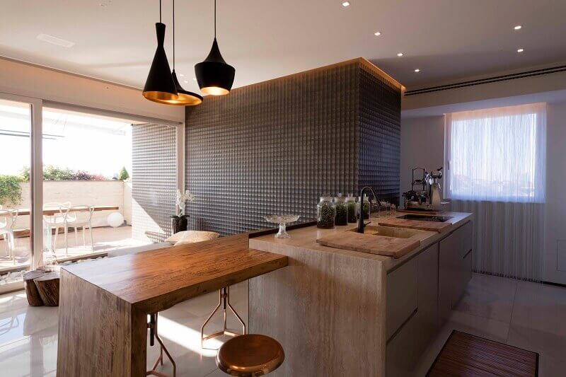 stone kitchen design ideas,kitchen with large window,marble wall coverings for kitchen,stone wall covering ideas,nature inspired wall decor,