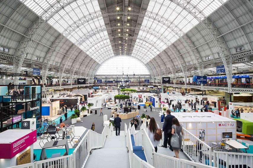 Design Trends,design News,100% Design,London Design Festival,London,