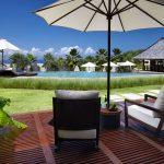 Bulgari Resort Bali,Luxxu Lighting,bali,indonesia,hotels in indonesia,luxury hotels in indonesia,hotels in asia,luxury hotels in asia,hospitality design,hospitality,hotel design,hotels,exotic style,asian style,oriental style,sun loungers,parasol,parasol design,poolside,pool lounge,swimming pool,high end furniture,bar design,sea view,sea view bungalows,