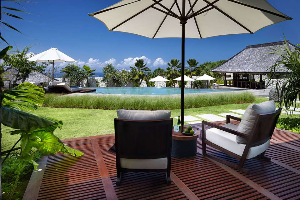Top Luxury Hotels Bali S Bulgari Resort Archi Living Com