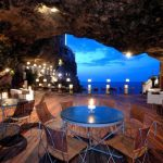 Grotta Palazzese,boutique hotel Grotta Palazzese,boutique hotel,Polignano a Mare,Italy,The Summer Cave restaurant,Luxxu,luxury hotels in italy,hotels in italy,Adriatic coast,Adriatic Sea,seaview,seaview hotel,things to do in Italy,visit Italy,adriatic travel,outdoor,outdoor furniture,dining room design,hospitality design,hospitality,hotel design,hotels,restaurants,restaurant design,dining room furniture,outdoor dining room,restaurant furniture,terrace design,balcony design,luxury restaurant design,restaurant design ideas,high end restaurant design,modern restaurant design,luxury bar design,bar design ideas,