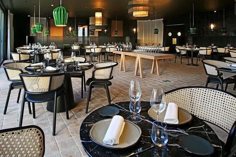 luxury restaurant dalmatia croatia,maslina resort restoran,luxury restaurant design,restaurants hvar island,eco friendly hotel croatia,