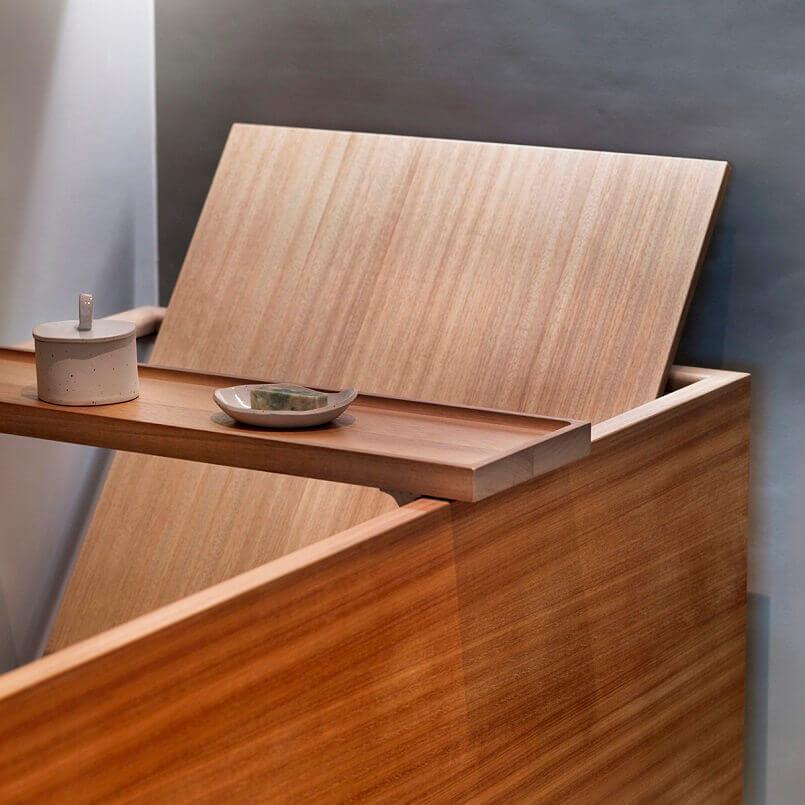 japanese style bathtubs,luxury wooden bathtubs,maslina resort stari grad croatia,stari grad croatia hotels,wooden soaking tub indoor,