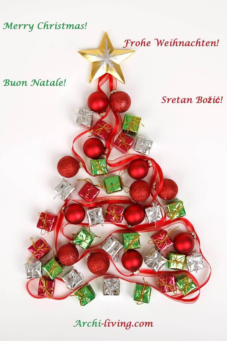 merry Christmas greeting cards design,merry Christmas wishes in Croatian,happy holidays photo card,Christmas ornaments ideas,how designers decorate for holidays,