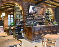 Rebelot,restaurants milano,restaurants italy,food in milan,food in italy,