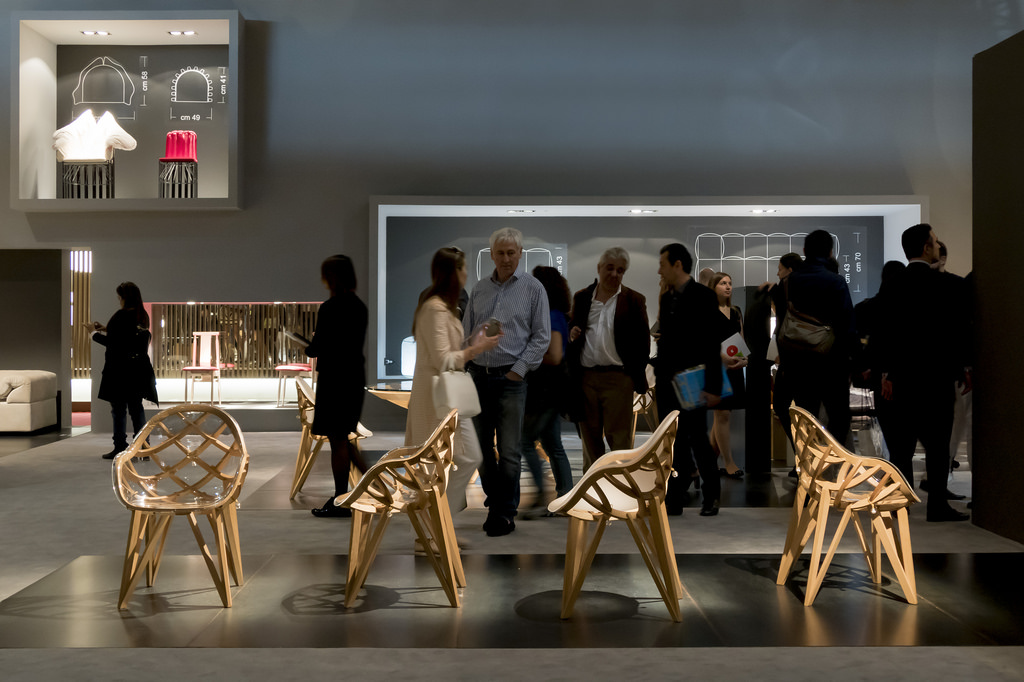 Milano furniture show salone del mobile milano 2017 for Salone del mobile milano 2017