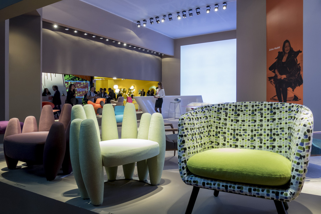 Milano furniture show salone del mobile milano 2017 for Salone del mobile statale milano