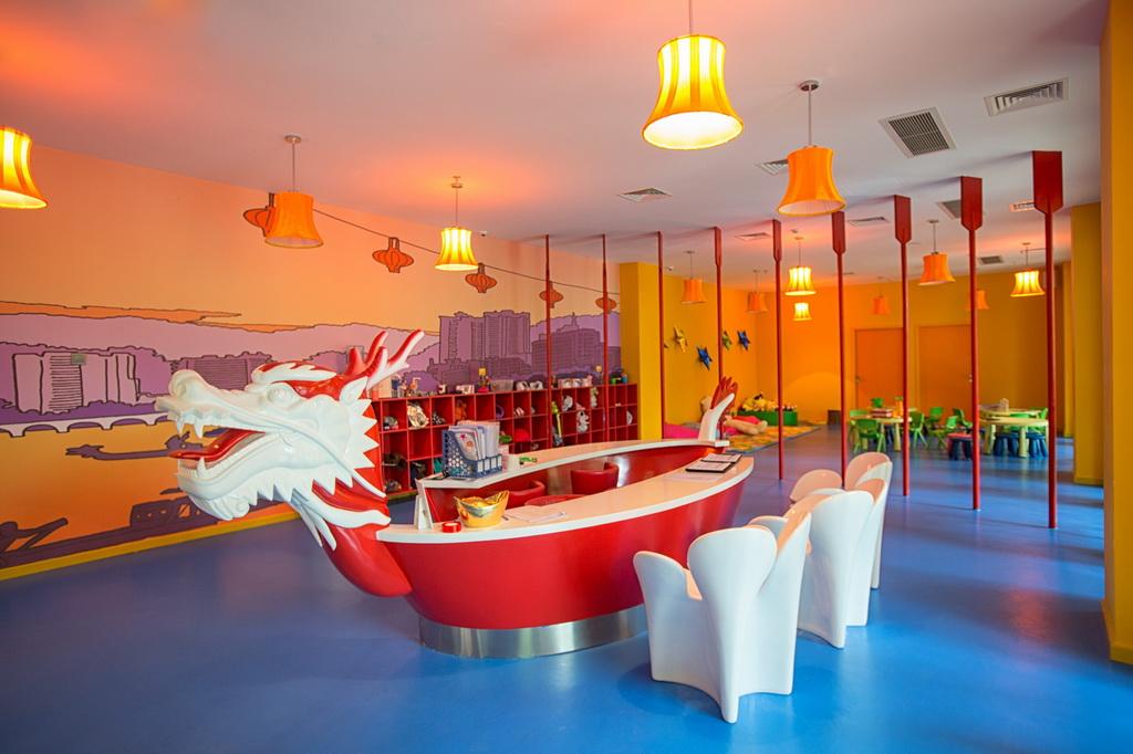 dragon in design,hotel lounge design,hotel reception ideas,hospitality lobby ideas,hotel decorating ideas,