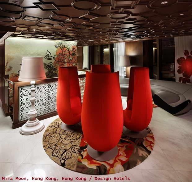Interior Design Inspiration: Oriental Style