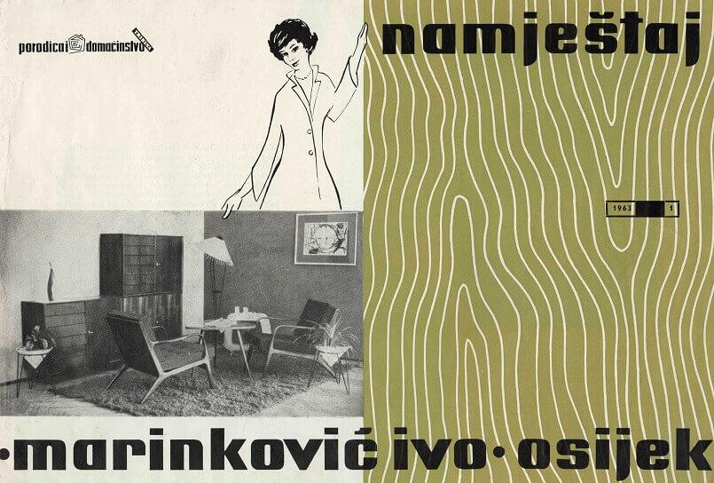 furniture design exhibition Croatia,history of design,croatian furniture designers,