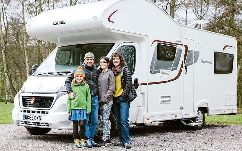 Family Vacation, Family Vacation Ideas, Recreational Travelling, Recreational Vehicle, Outdoor Adventures