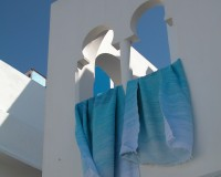 morocco architecture design,window shapes and designs,white building morocco,blue white color scheme,color ideas,