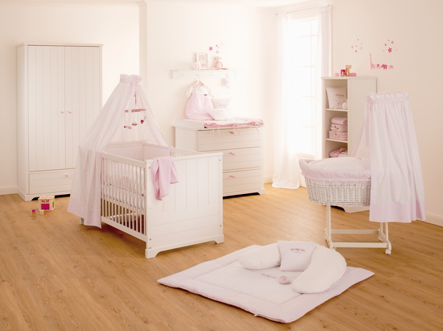 Prepare Your Home For The Baby