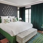 green and white bedroom decor,hotel room interior design ideas,design hotels paris,best colors for bedroom,stylish hotels paris,