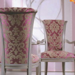 The Shabby Elegance Style Adds a Touch of Romance to the Interior