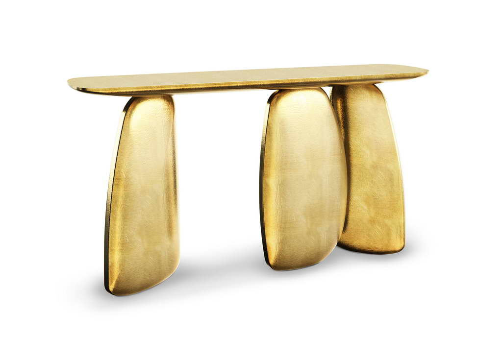 golden console,luxury furniture,high end furniture ideas,luxury furniture brands,decoration ideas,design inspiration,design ideas,interior design styles,high end furniture,furniture design