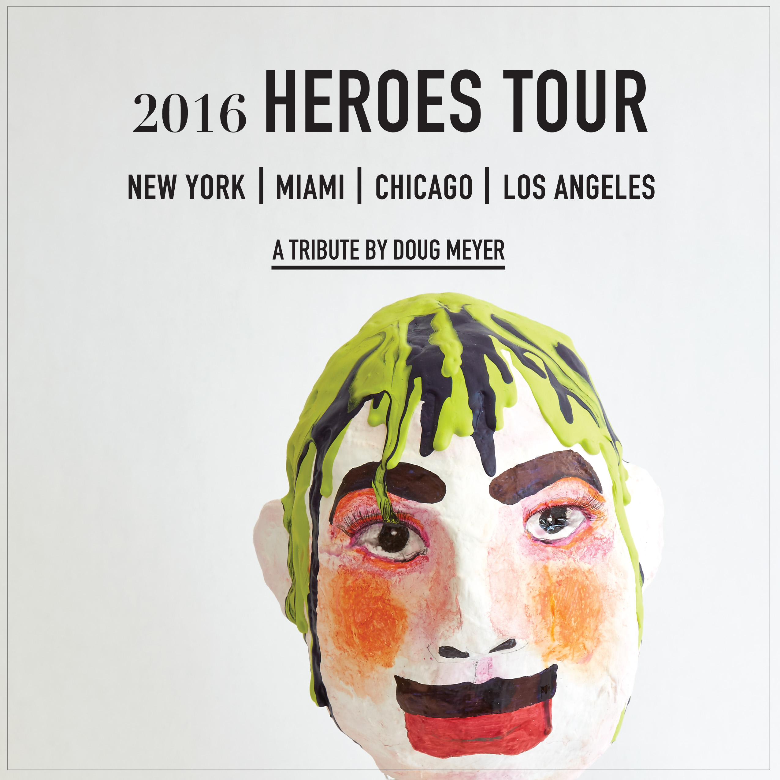 Heroes Tour 2016 A Traveling Exhibition by Doug Meyer  : NASLOVNAheroes tour logoNIBA Homedesign exhibitionMiami FloridaArchi living from www.archi-living.com size 2550 x 2550 jpeg 773kB