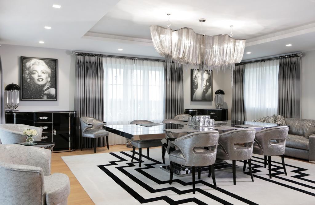 Interior Design Project Let S Rock Roll Chic Archi Living Com