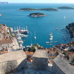 A Colorful Journey to Dalmatia