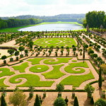 Gardens and Park of the Palace of Versailles