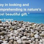 Inspired by Nature – Photo Quotes