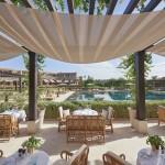 mandarin oriental hotel marrakech,luxury hotels in morocco,luxury restaurant by the pool,luxury hotel design ideas garden,travel destinations morocco,