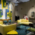 New interior trends – Salone del Mobile, Milan 2017: 56th Edition
