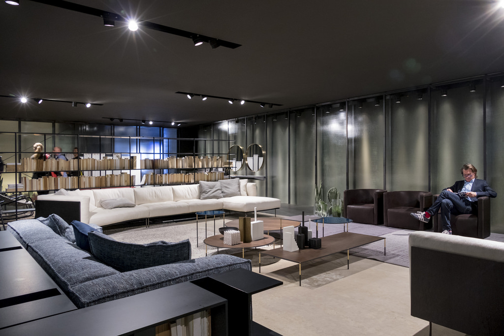 New interior trends, Salone del Mobile, Milan, 2017, 56th Edition, Tredns, Fair, messe, Furniture, Interior Design